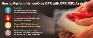 CPR RSQ Assist