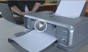 glucosetest printen