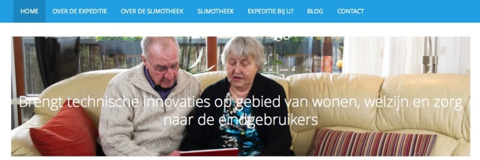 printscreen foto homepage exp
