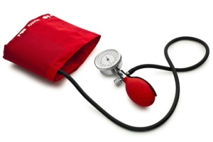 Bloeddrukmeter