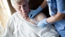 Met bio-sensoren kunnen patiënten veilig naar huis