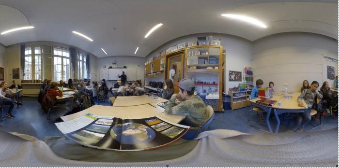 Sica Virtual reality kan ingezet worden in zorg en onderwijs