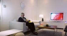 monitoren oudere bewoners