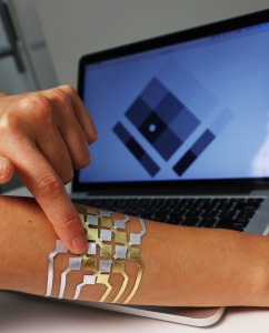 tatoeages met technologie