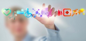 technologie in zorg en nieuwe banen